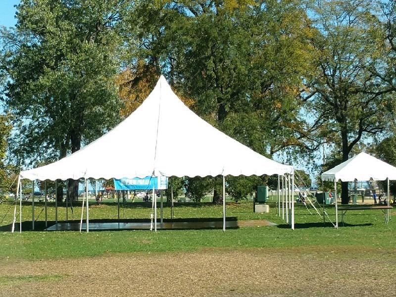 22 outdoor event tent