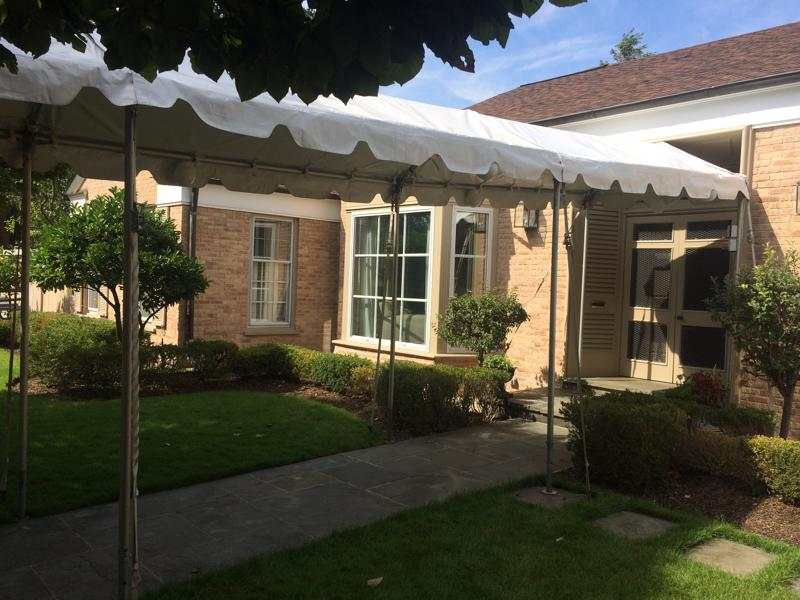 33 tent marquee