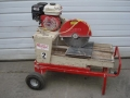 Used Equipment Sales SAW, 14  GAS MASONARY BLOCKSAW w table in Chicago IL