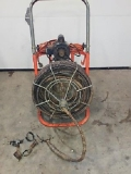 Used Equipment Sales SNAKE, ELEC 3 4 x100  - EASY ROUTER in Chicago IL
