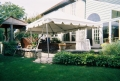 Where to rent 16x32, WHITE - FIESTA FRAME TENT in Chicago IL