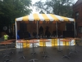 Rental store for 16x24, Y W -  FIESTA FRAME TENT in Chicago IL