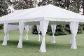 Rental store for 20x40, WHITE - FIESTA FRAME TENT in Chicago IL