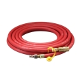 Used Equipment Sales AIR HOSE  3 8 x 25 in Chicago IL