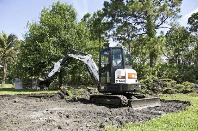 Where to find BACKHOE, 10 8  TRACK BOBCAT in Chicago