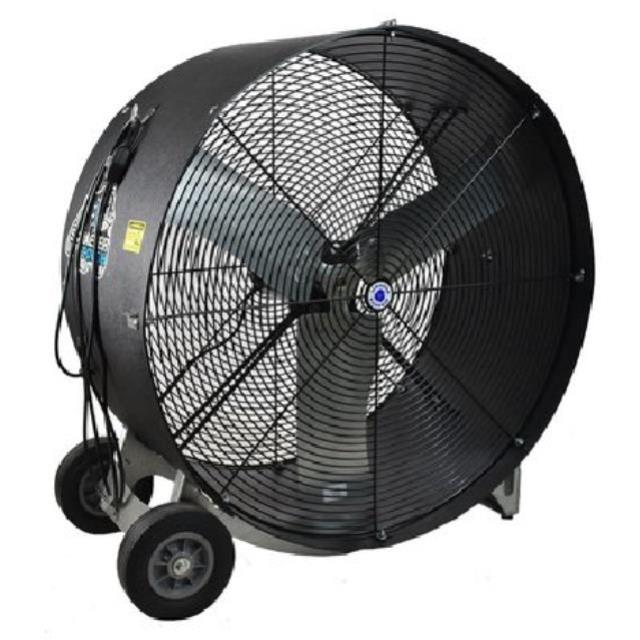 Where to find FAN 36  air mover 2 spd in Chicago