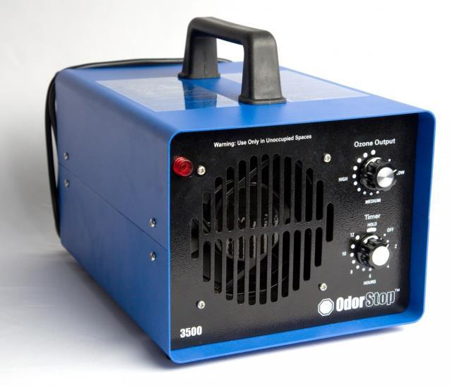 Where to find OZONE GENERATOR in Chicago