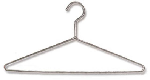 Where to find HANGERS, approx 20 bundle in Chicago
