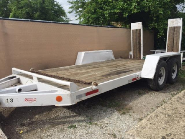 Where to find TRAILER, 16  8,000 max in Chicago