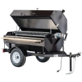 Rental store for BBQ, Rotisserie For Towable BBQ in Chicago IL