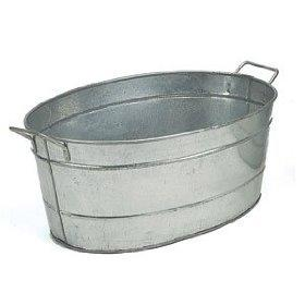 Where to find WASH TUB, METAL OVAL in Chicago