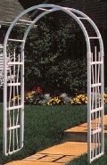 Where to rent WEDDING ARCH WHITE in Chicago IL