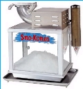 Where to rent SNOW KONE MACHINE in Chicago IL