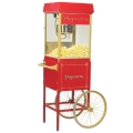 Rental store for POPCORN MAKER ON 2 WHEEL CART in Chicago IL