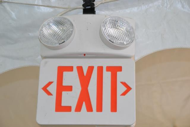 Where to find ___EMERGENCY EXIT LIGHT in Chicago