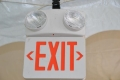 Where to rent ___EMERGENCY EXIT LIGHT in Chicago IL