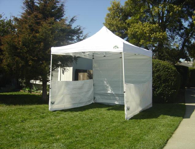 Where to find CANOPY SIDEWALL7 x10 CLEAR EZ-UP in Chicago ... & CANOPY SIDEWALL 7 FOOT X10 FOOT CLEAR EZ UP Rentals Chicago IL ...