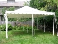 Rental store for CANOPY, 20x20 All Purpose Canopy Tent in Chicago IL