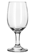 Where to rent GLASS, WHITE WINE 8.5oz  EA in Chicago IL