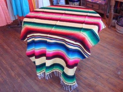Where to find SERAPE MEXICAN 60 x83 in Chicago