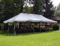 Rental store for CANOPY, 20x40 All Purpose Canopy Tent in Chicago IL