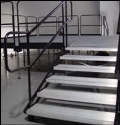 Rental store for RISER, adj STEPS 30 -42 w  rail in Chicago IL