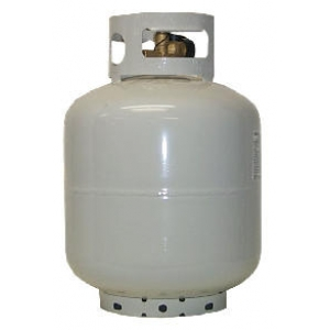 Where to find Propane Fuel 20 lb in Chicago