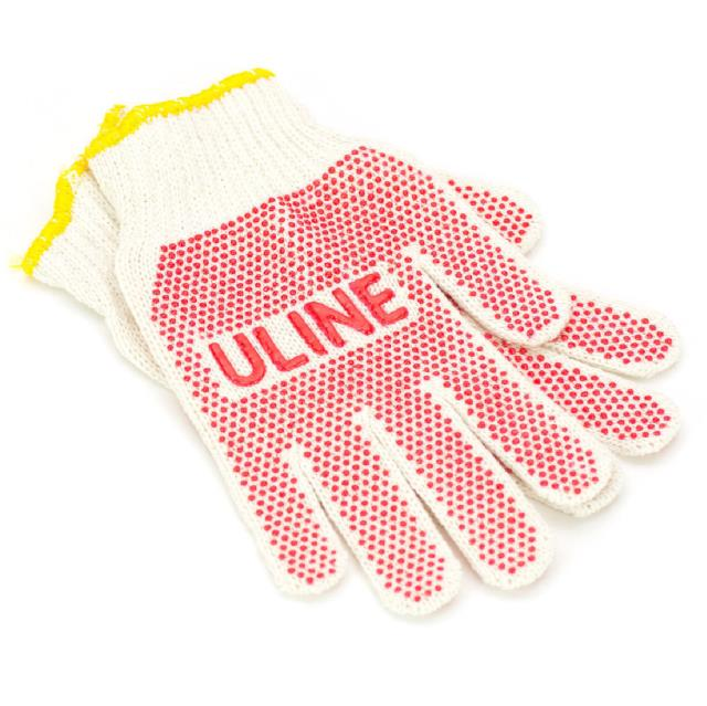Where to find GLOVE, PVC Dot knit glove. Pair in Chicago