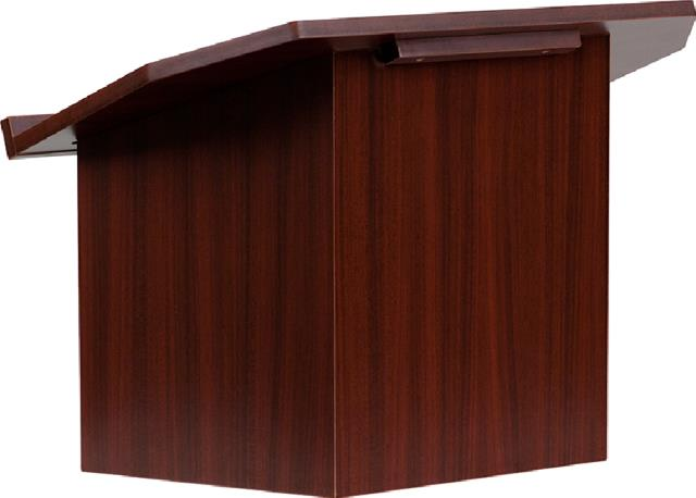 Where to find PODIUM, TABLE TOP - WOOD in Chicago