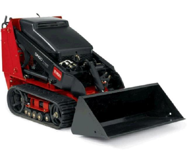 Where to find DINGO TX420 track LOADER in Chicago
