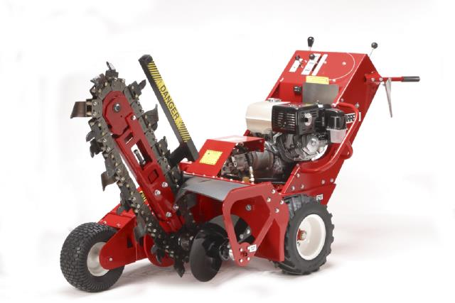 Where to find TRENCHER, 6 x24  hydrostatic in Chicago