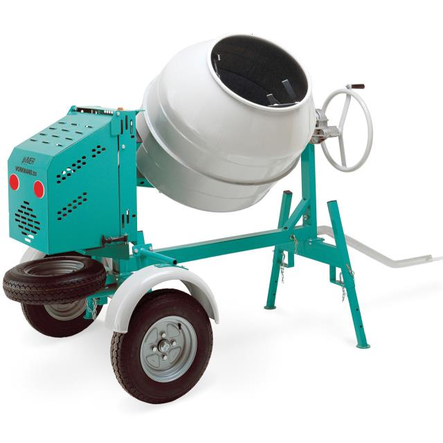Where to find MIXER, MORTAR 9 cu ft 5 hp GAS in Chicago