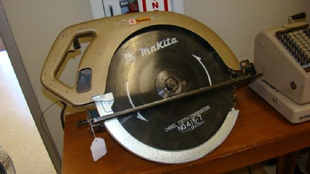 Where to find SAW, CIRCULAR 16  W carbide blade in Chicago