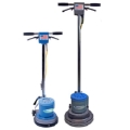 Rental store for FLOOR POLISHER SCRUBBER, 13 in Chicago IL