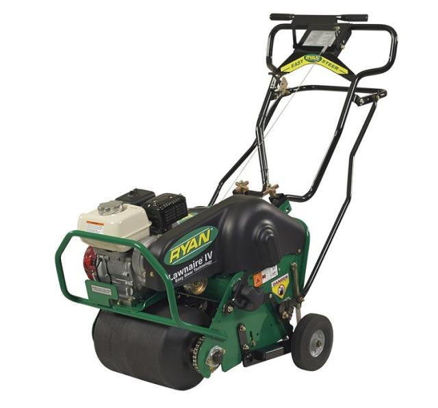 Lawn Aerator Self Propel Rentals Chicago Il Where To Rent
