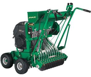 Where to find SLIT SEEDER, 10hp self pro in Chicago