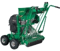 Where to rent SLIT SEEDER, 10hp self pro in Skokie IL