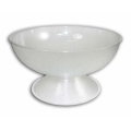 Where to rent BOWL  12 qt  PLASTIC PEDESTAL in Chicago IL