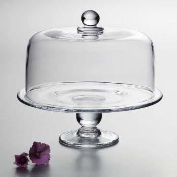 Where to find CAKE PLATE 12  GLASS w  cover in Chicago