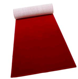 Where to find CARPET, RED 4 x 25 in Chicago