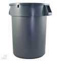 Where to rent GARBAGE CAN GRAY, 32 gal w liner in Chicago IL