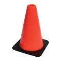 Where to rent BARRICADE  SAFETY CONE 18 in Chicago IL