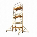 Where to rent SCAF-29  x 6  x 17 H TOWER WHEELS in Chicago IL