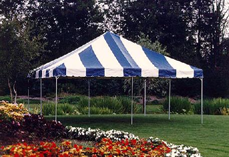 Where to find 20x20, B W  2P  - FIESTA FRAME TENT in Chicago