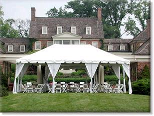 Where to find 20x30, WHITE - FIESTA FRAME TENT in Chicago