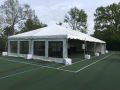 Where to rent 20x40, WHITE - FIESTA FRAME TENT in Chicago IL