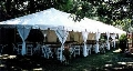 Rental store for 20x60, WHITE - FIESTA FRAME TENT in Chicago IL