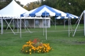 Rental store for 20x30, B W - FIESTA FRAME TENT in Chicago IL