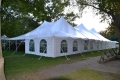 Rental store for 60x120, WHITE - CENTURY POLE TENT in Chicago IL
