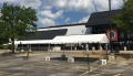 Where to rent 6X20 MARQUEE, WHITE in Skokie IL
